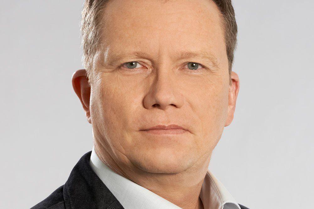 Dr. Gerd Lippold (B90/Grüne). Foto: Juliane Mostertz