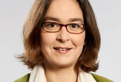 Stellvertretende Fraktionsvorsitzende Dr. Claudia Maicher (B90/Grüne). Foto: Juliane Mostertz