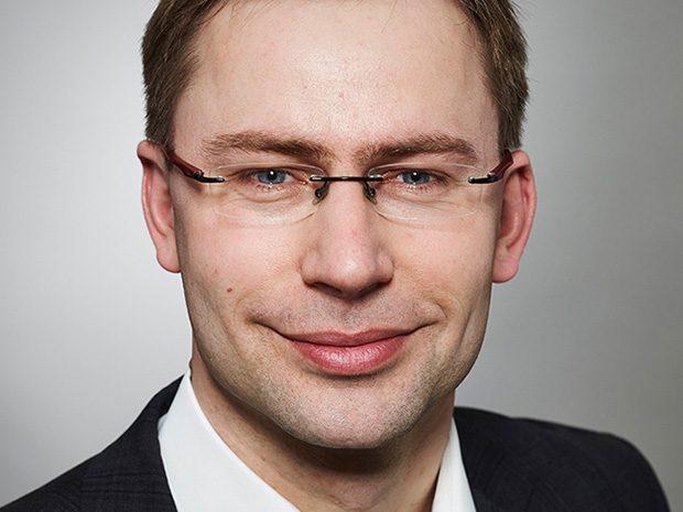 Holger Mann (SPD). Foto: Götz Schleser