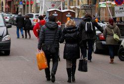 So verschieden die Menschen - einiges liegt bei ihnen selbst, manches bereits im Erbgut versteckt. Foto: L-IZ.de