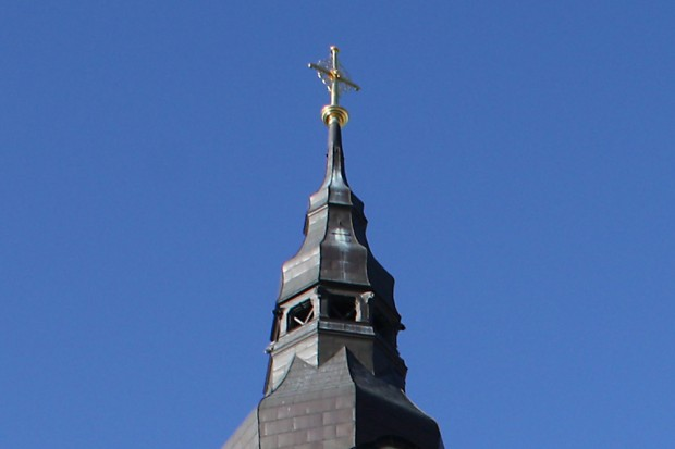 Und ewig fragt das Murmeltier: Kind, wie hast du's mit der Religion? Foto: Ralf Julke