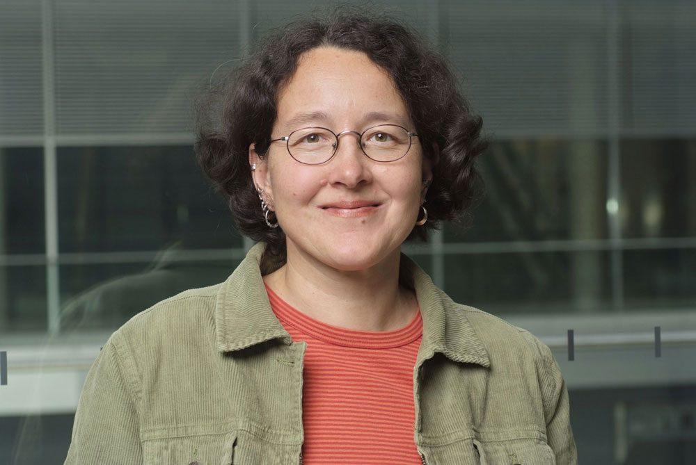 Monika Lazar (Grüne). Foto: Büro Monika Lazar MdB