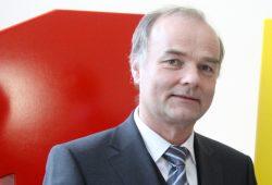 Verwaltungsbürgermeister Andreas Müller. Foto: Matthias Weidemann