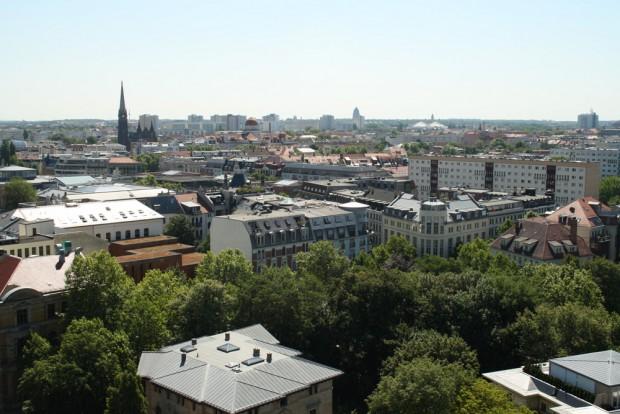 Bei Leipzigs Besserverdienenden wieder beliebt: das Musikviertel. Foto: Ralf Julke