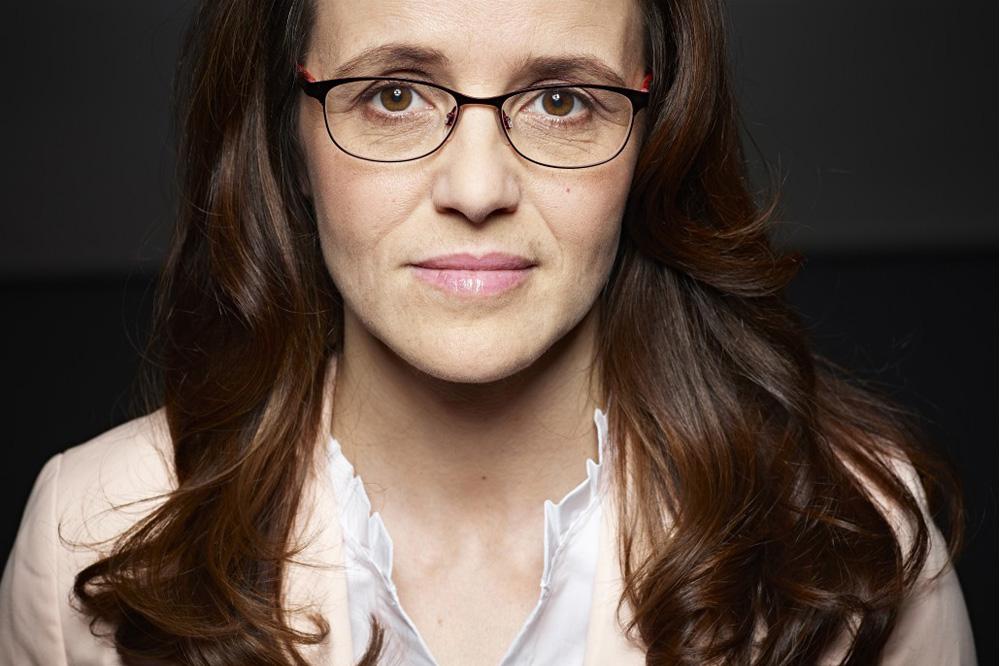 Dagmar Neukirch (SPD). Foto: Götz Schleser