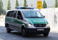 Sind 2.500 Polizeifahrzeuge zu viel für Sachsen? Oder hat der Freistaat eher zu wenig Polizisten? Foto: Matthias Weidemann