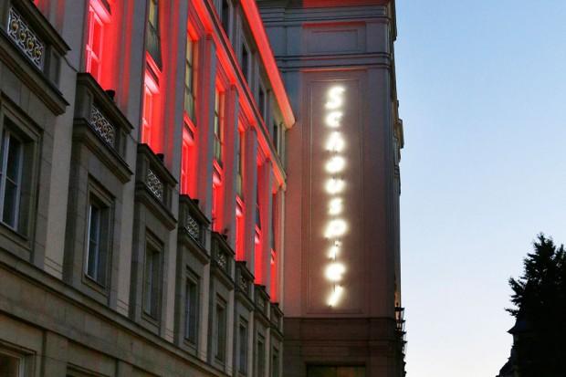 Schauspielhaus. Foto: Rolf Arnold