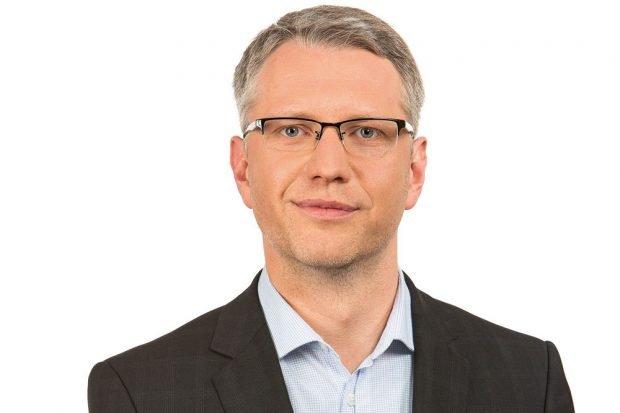 Parlamentarischer Geschäftsführer Sebastian Scheel (Linke). Foto: DiG/trialon