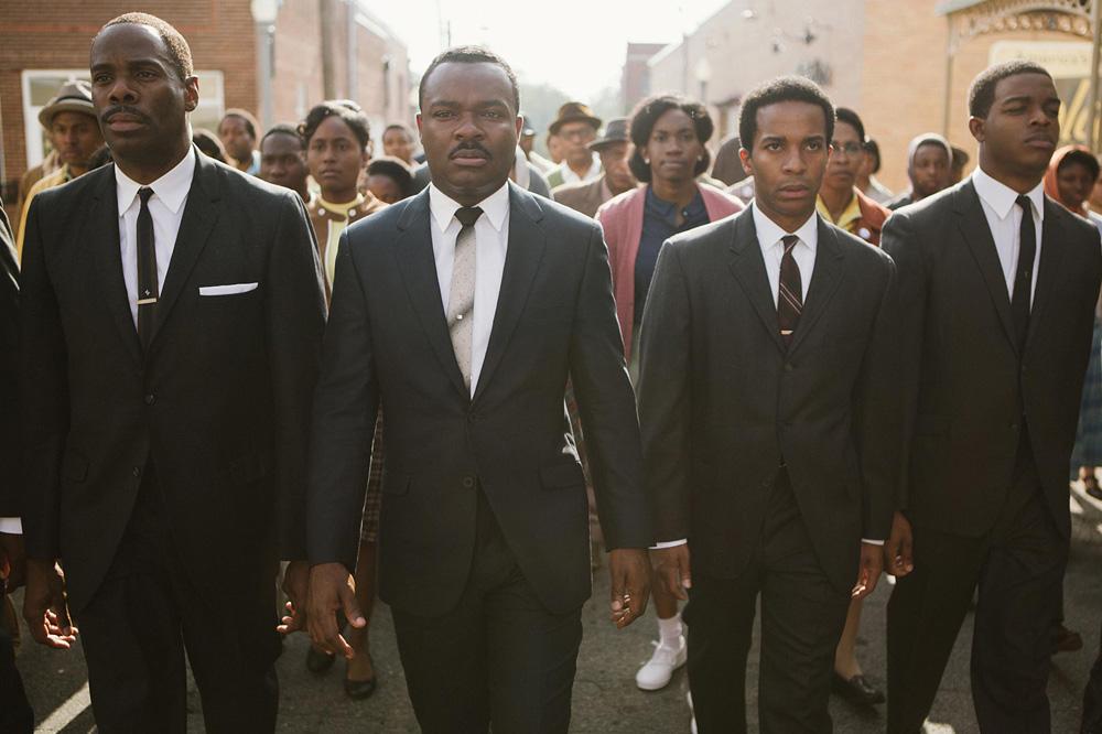 Der Unmut in der afroamerikanischen Bevölkerung nimmt zu. Foto: StudioCanal