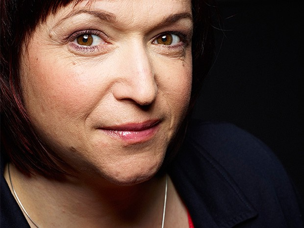 Simone Lang, SPD Sachsen. Foto: Götz Schleser