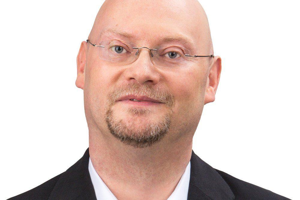 Enrico Stange (Linke). Foto: DiG/trialon