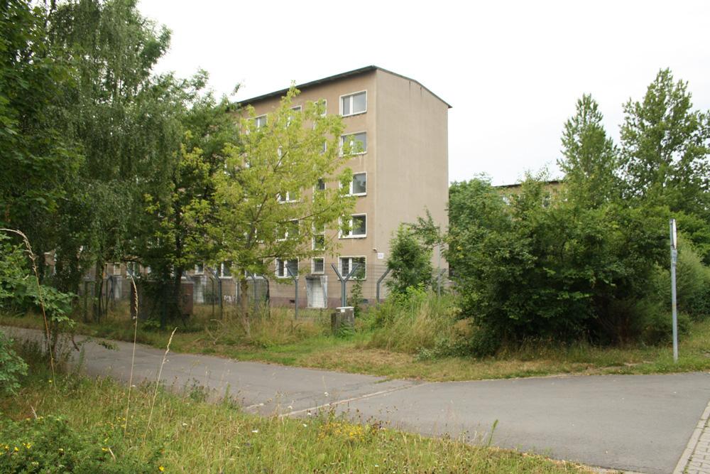 Über die Sanierung der Torgauer Straße 290 entscheidet jetzt der Stadtrat. Foto: Ralf Julke