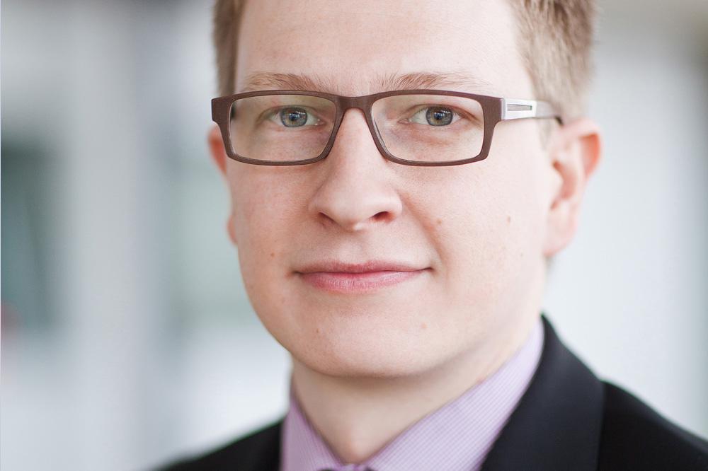 Oliver Wehner (CDU). Foto: Pressefoto
