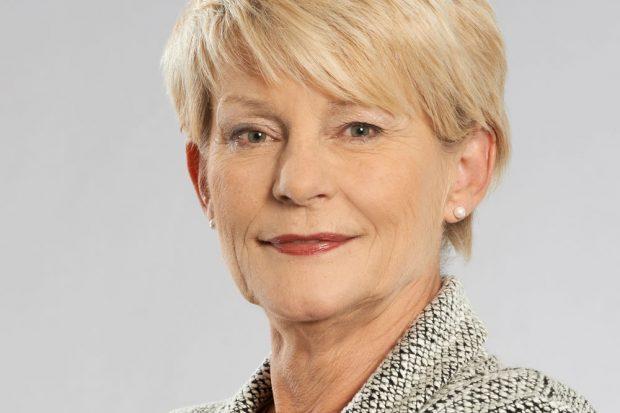 Petra Zais (B90/Grüne). Foto: Juliane Mostertz