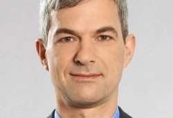 Fraktionsvorsitzender Volkmar Zschocke (B90/Grüne). Foto: Juliane Mostertz