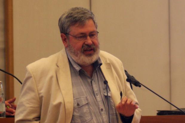 Rainer Engelmann (Die Linke)