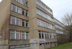 Wie weiter mit der 100. Grundschule in Grünau? Foto: Heiko Bär