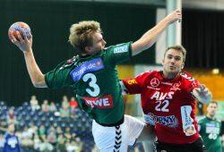 Der erst 17-jährige Franz Semper hat für den SC DHfK bereits 54 Zweitliga-Treffer erzielt. Foto: Jan Kaefer