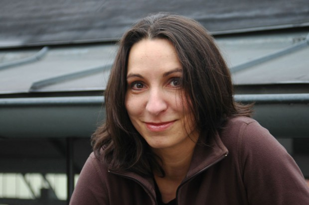 Claudia Göhler von TokCloggs. Foto: privat