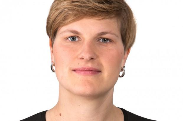 Claudia Jobst (Linke). Foto: DiG/trialon