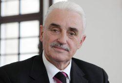 Michael Czupalla, Landrat von Nordsachsen seit 2008. Foto: Landratsamt Landkreis Nordsachsen