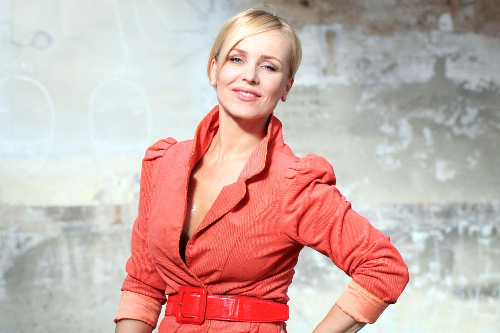 Radio- & Live-Moderatorin Diana Schell. Foto: diana-schell.de