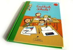 Meyer / Lehmann / Schulze: Endlich Schule! Foto: Ralf Julke