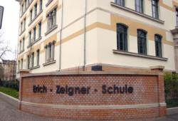 Hier wurde in den letzten Jahren schon einiges investiert: Erich-Zeigner-Schule in Plagwitz. Foto: Marko Hofmann