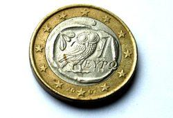 Noch ist Griechenland im Euro. Foto: Ralf Julke