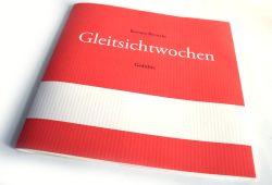 Bertram Reinecke: Gleitsichtwochen. Foto: Ralf Julke