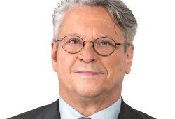 Horst Wehner (Die Linke). Foto: DiG/trialon