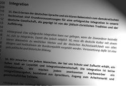 Screenshot aus dem Thesenpapier der CDU. Foto: L-IZ