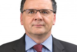 Klaus Tischendorf (Linke). Foto: DiG/trialon