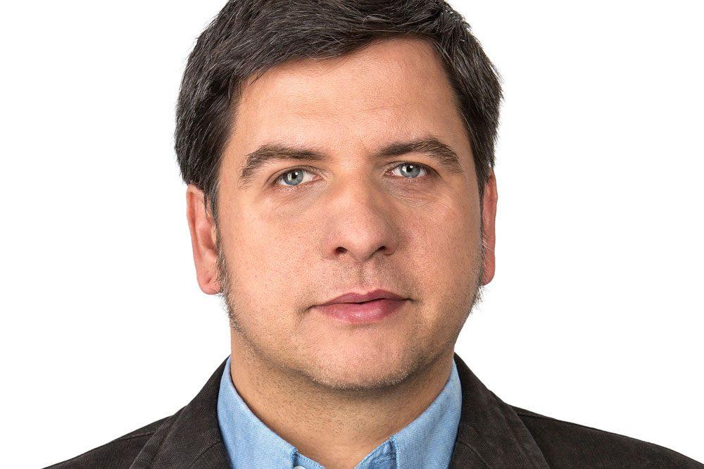 Lutz Richter (Die Linke). Foto: DiG/trialon