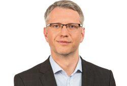 Sebastian Scheel (Die Linke). Foto: DiG/trialon