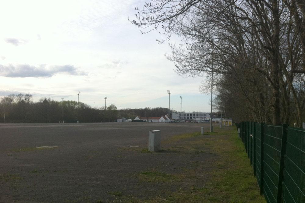 Areal am Cottaweg. Foto: L-IZ.de