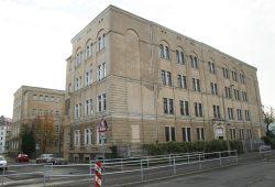 Georg-Schumann-Schule: Hier gab's in der 6. Klasse immerhin für sechs Schüler eine Empfehlung fürs Gymnasium. Foto: Ralf Julke