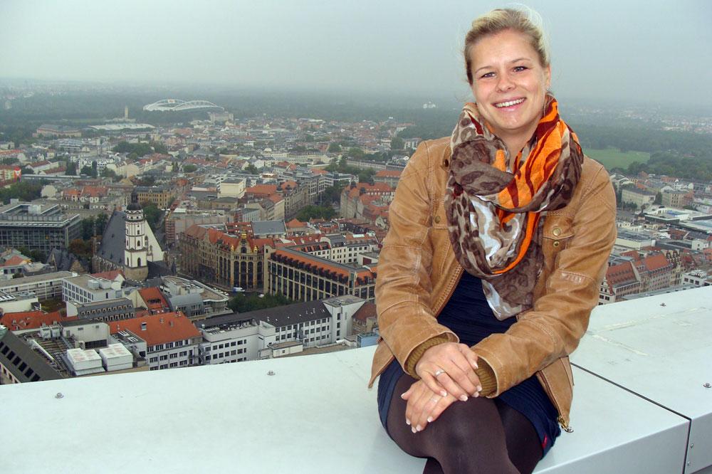 Tanners Interview Mit Heike Fischer Jung Von Der Aktion 1000 Wunsche Fur Den Leipziger Sport Nachrichten Aus Leipzig Leipziger Zeitung