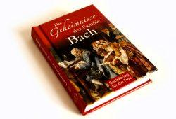 Hagen Kunze: Die Geheimnisse der Familie Bach. Foto: Ralf Julke