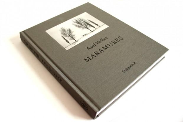 Axel Heller: Maramures. Foto: Ralf Julke