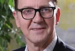 Prof. Dr. Michael Opielka. Foto: IZT - Institut für Zukunftsstudien und Technologiebewertung gemeinnützige GmbH