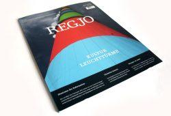 "Regjo-Heft ""Kultur Leuchttürme"". Foto: Ralf Julke"