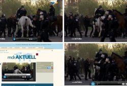 Screens des MDR-Videos