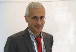 IFB-Studienleiter Prof. Michael Stumvoll. Foto: IFB Leipzig