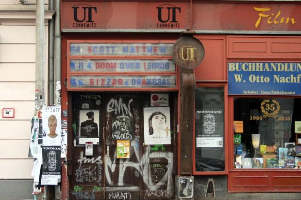 UT Connewitz. Foto: Alexander Böhm