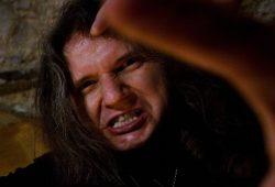 "Der Leadgitarrist der Metalband ""Blind Guardian"" im Interview: André Olbrich. Foto: Blind Guardian"