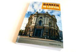 Ulrike Zimmer, Andreas Graul: Banken in Leipzig. Foto: Ralf Julke