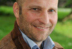 Prof. Dr. Ulrich Brose. Foto: Anne Günther/FSU