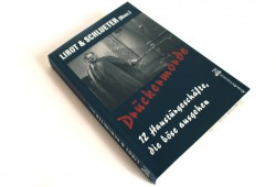 Lirot & Schlueter (Hrsg.): Drückermorde. Foto: Ralf Julke
