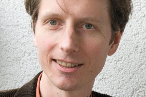 Fabian Scheidler. Foto: KontextTV